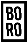 Boro Detroit Logo
