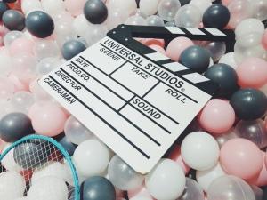 Cute and Fun Movie Date